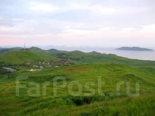 Продам земельный участок п. Славянка. 2 500 кв.м., аренда, от частного лица (собственник)