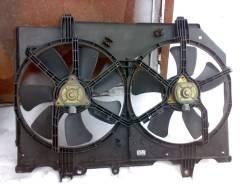 Блок управления вентилятором. Nissan Bassara, JU30 Двигатель KA24DE