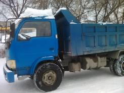 Yuejin. Продам самосвал Yuedjin 2005г., 4 700 куб. см., 5 000 кг.