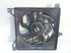 Вентилятор охлаждения радиатора. Лада Гранта. Под заказ