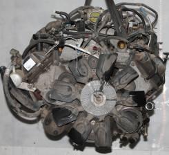 Двигатель в сборе. Mitsubishi Triton
