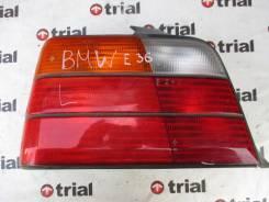 Фонарь BMW, 3-series III compact, левый задний