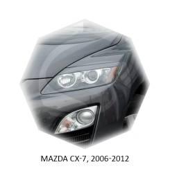 Накладка на фару. Mazda CX-7