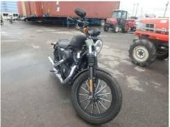Harley-Davidson. 1 584 куб. см., исправен, без птс, без пробега. Под заказ