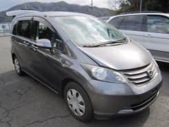 Honda Freed. GB3, L15A