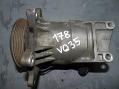Компрессор кондиционера. Nissan Murano, PNZ50, PZ50 Nissan Teana, PJ31 Двигатель VQ35DE