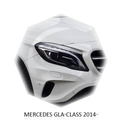 Накладка на фару. Mercedes-Benz G-Class Mercedes-Benz V-Class