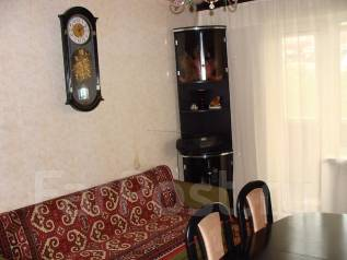 3-комнатная, улица Шошина 17б. БАМ, агентство, 63 кв.м. Интерьер