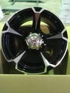 NZ Wheels SH659. 8.0x16, 6x139.70, ET0, ЦО 108,2мм.