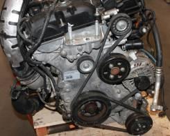 Двигатель в сборе. Ford Mondeo Ford Focus Двигатели: TPBA, ECOBOOST
