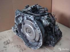 Автоматическая коробка переключения передач. Nissan Primera