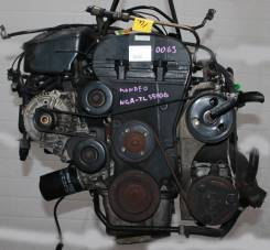Двигатель в сборе. Ford Mondeo Двигатель NGA