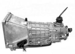 Коробка переключения передач. Лада 2107
