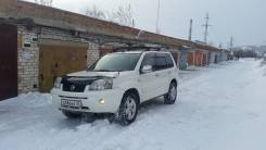 Nissan X-Trail. автомат, 4wd, 2.0 (150 л.с.), бензин