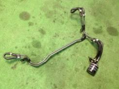 Трубка радиатора охлаждения акпп. Subaru Legacy, BLE, BPE Двигатель EJ30D