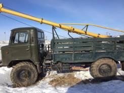 ГАЗ 66. Продается , 4 250 куб. см.