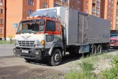Hino FR. Продам Рефрижератор, 17 000 куб. см., 10 000 кг.