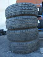 Bridgestone Dueler H/T. Летние, 2006 год, износ: 10%, 4 шт