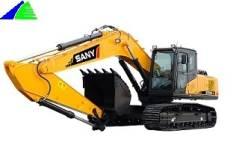 Sany. Продаётся Б. У. гусеничный экскаватор SANY SY235C в Челябинске, 6 494 куб. см., 1,20куб. м.