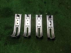 Крепление бампера. Subaru Legacy, BP5, BP9, BPE, BPH Двигатели: EJ203, EJ204, EJ20X, EJ20Y, EJ253, EJ255, EJ30D