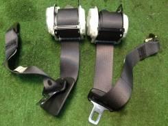 Ремень безопасности. Subaru Legacy, BP5, BP9, BPE Двигатели: EJ203, EJ204, EJ20X, EJ20Y, EJ253, EJ30D