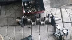 Коленвал. Mazda Bongo, SK22M, SK82M, SK22MN, SK82MN Nissan Vanette, SK22MN, SK82MN Двигатель F8