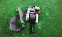 Ремень безопасности. Mitsubishi Diamante, F31A, F41A