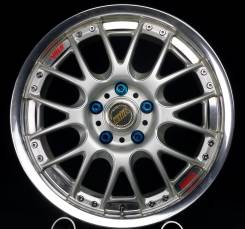 "Figurramotors 2131. Brembo OK! Разборная ковка RAYS VOLK GTA 17"" [1212]. 7.0x17, 5x114.30, ET35, ЦО 73,1мм."