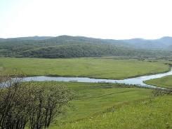Продается земельный участок. 155 000 кв.м., собственность, вода, от агентства недвижимости (посредник). Фото участка