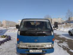 Toyota Hiace. Продам грузовик ., 2 800 куб. см., 1 250 кг.