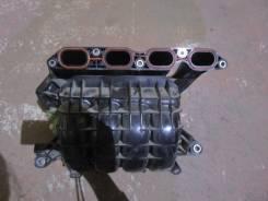 Коллектор впускной. Toyota RAV4 Toyota Avensis