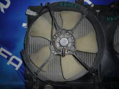Вентилятор кондиционера Toyota Corona Premio AT211, левый