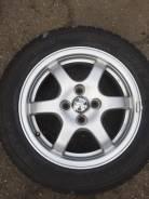 Toyota. 5.0x15, 4x100.00, ET45