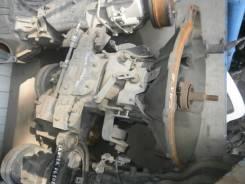 МКПП. Nissan Condor, BKS71E 4HG1