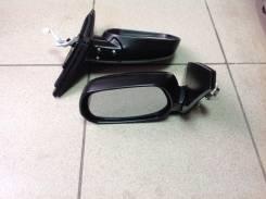 Зеркало заднего вида боковое. Toyota RAV4, ZCA25, ZCA26, ACA20, ACA21 Двигатели: 1AZFSE, 1ZZFE