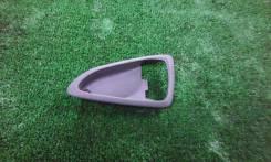 Накладка на ручку двери внутренняя. Mitsubishi Diamante, F31A, F41A, F34A, F46A, F36A