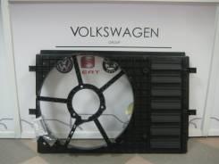 Диффузор. Audi A1 Volkswagen Polo Skoda Fabia Skoda Rapid