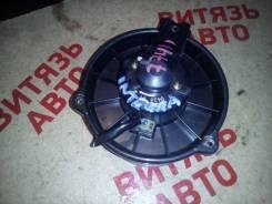 Мотор печки. Honda Integra, DB6