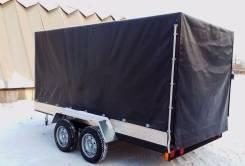 АЛК 71432, 2016. Продаю прицеп Аляска, 1 800 кг.