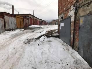 Продам или поменяю капитальный гараж, район ул. Героев Варяга ГСК 40
