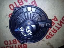 Мотор печки. Honda Civic Ferio, ES3 Двигатели: D17A, D15B