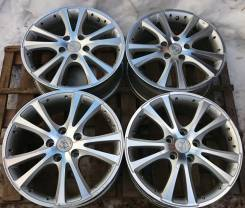 Manaray Sport Smart. 7.0x17, 5x114.30, ET48, ЦО 72,0 мм.