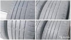 Bridgestone Dueler H/P. Летние, 2011 год, износ: 70%, 4 шт