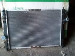 Радиатор акпп. Chevrolet Aveo, T250, T200 Двигатель F14D4