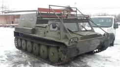 ГАЗ 71. Продам транспортер ГАЗ-71. С документами.