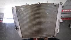Радиатор охлаждения двигателя. Suzuki