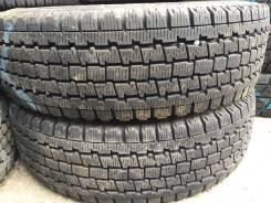 Bridgestone Blizzak Revo 969. Зимние, без шипов, износ: 5%, 2 шт