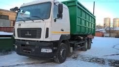 МАЗ 6312. Продам Мусоровоз В5-8429-012 Мультилифт, 7 500 куб. см.