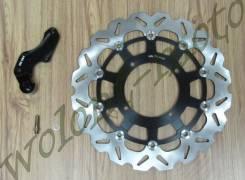 Тормозной диск(320мм) (передний) ZC786/TRS084 KX 125/250(06-08), KX 250/450F (06-11)