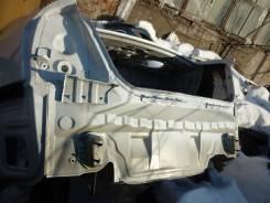 Задняя часть автомобиля. Derways Lifan Lifan Solano, 630, 620